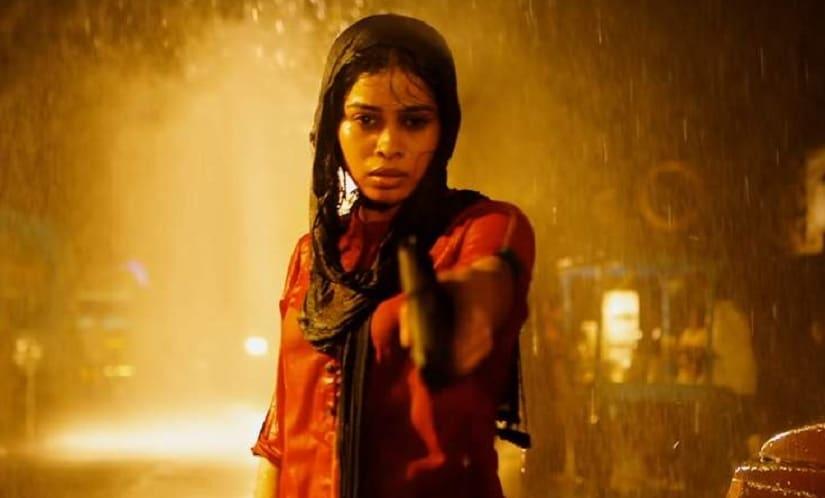 Gangs of Madras movie review: Priyanka Ruths riveting performance elevates CV Kumars revenge drama