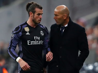 LaLiga: Manager Zinedine Zidane baffled by Real Madrid supporters booing Gareth Bale during victory over Athletic Bilbao