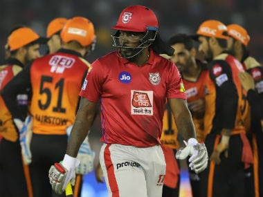 IPL 2019, KXIP v SRH: R Ashwin sends back another non-striker, Rashid Khan gets his revenge against Chris Gayle and other key moments from the match