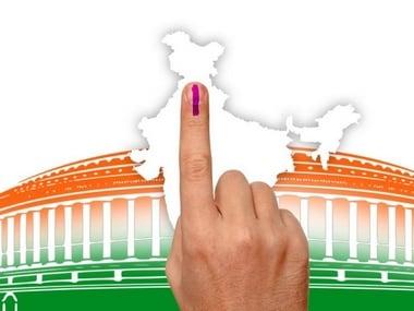 Lok Sabha Election 2019 Phase 1 Voting Updates: Maharashtra Congress submits 50 complaints on EVMs, BJP workers' 'hooliganism'