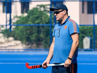 FIH Series Finals 2019: Indian mens hockey team coach Graham Reid says complacency has no place in modern sport