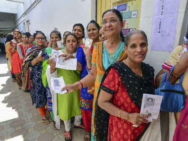 Gujarat sees 62.36% turnout till 7 pm as voters seal fate of 371 MPs, including Amit Shah in third phase of Lok Sabha polls