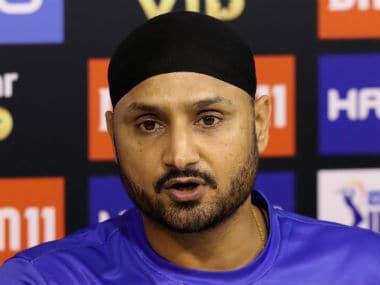 IPL 2020: Off-spinner Harbhajan Singh withdraws name from 'The Hundred' league draft, says he will play for Chennai Super Kings