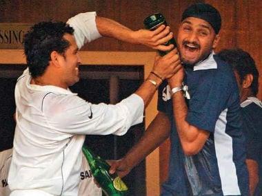 Sachin Tendulkar Birthday Special: VVS Laxman, Harbhajan Singh and others wish Master Blaster on 46th birthday