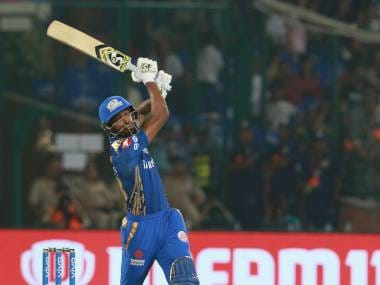 If IPL is played in empty stadiums, at least people will be entertained at home, says Hardik Pandya