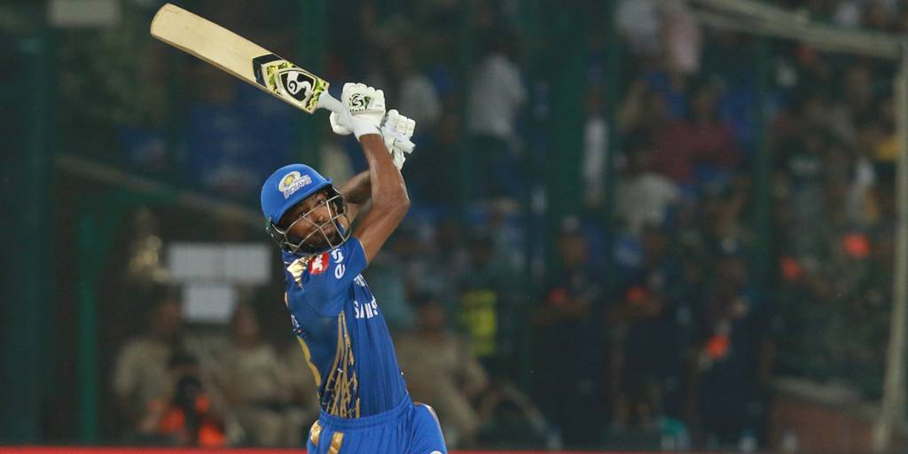 IPL 2019: Hardik Pandya's 91 against KKR was the best innings of league that I have ever seen, says Yuvraj Singh - Firstcricket News, Firstpost