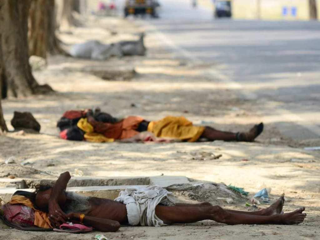 Rajasthan's Churu records 50 degrees Celsius as heatwave grips India