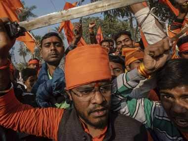'US ruled by cowboys, India by cowmen': Hindu nationalism takes centre stage ahead of Lok Sabha election