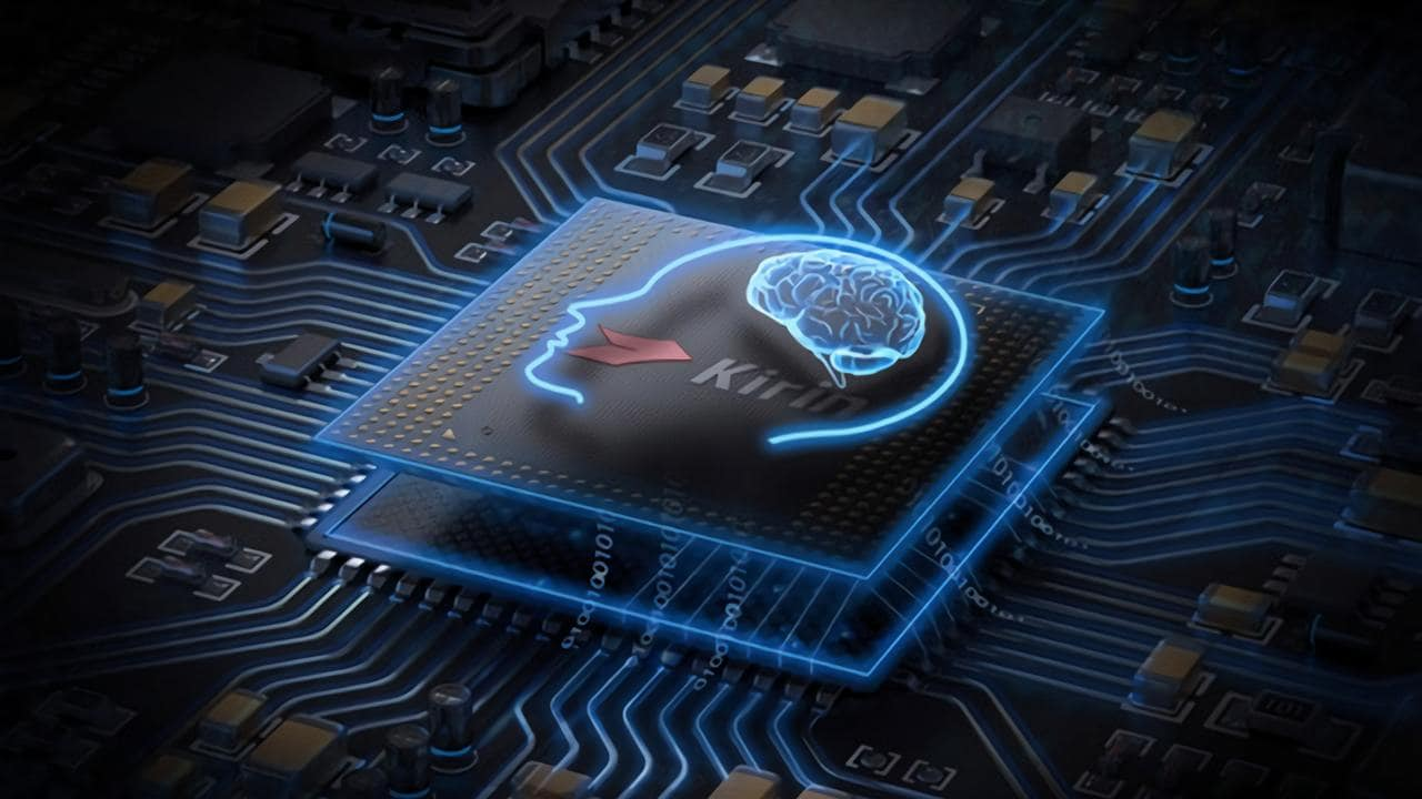 Huaweis next-gen Kirin 1000 to be reportedly be a 5nm chipset, could debut on the Mate 40-series