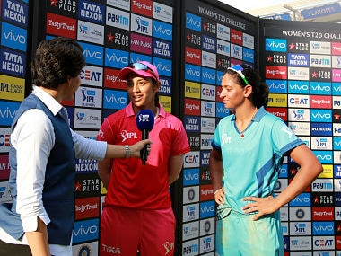 Women's T20 Challenge: Squads of all three sides announced, 39 players to take part