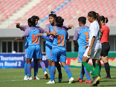 India goal-keeper Aditi Chauhan says, performances prove womens football is on rise in India