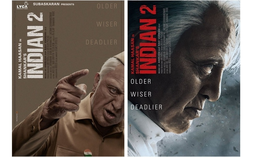 Indian 2: Kamal Haasans long-overdue project reportedly shelved due to his political commitments