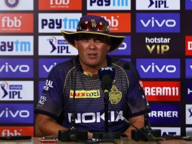 Kolkata Knight Riders part ways with head coach Jacques Kallis, assistant Simon Katich following below-par IPL 2019 campaign