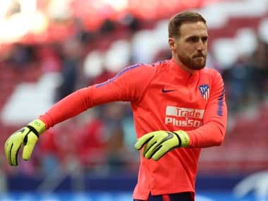 LaLiga: Atletico Madrid tie down in-demand goalkeeper Jan Oblak to long-term contract