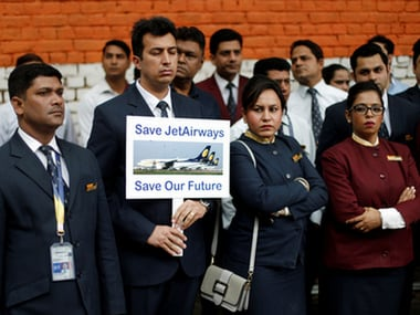 Jet Airways pilots union moves Supreme Court seeking release of interim funds from SBI