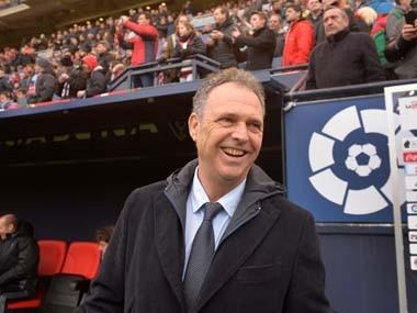 LaLiga: 63-year-old Sevilla coach Joaquin Caparros reveals chronic leukemia, says it will not prevent him from continuing job