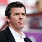 Fleetwood Town manager Joey Barton 'emphatically' denies involvement in post-game bust-up with Barnsley's Daniel Stendel