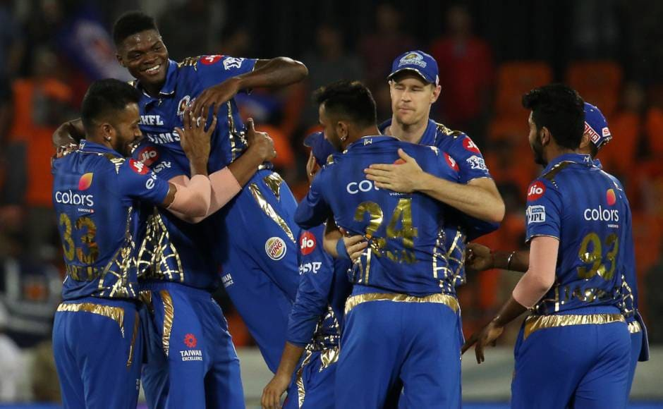 Alzarri Joseph makes dream debut in MI's sensational win over SRH; CSK beat KXIP in Saturday double-header