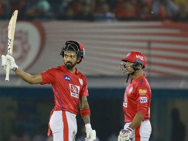 IPL 2019, KXIP vs SRH Match Report: KL Rahul, Mayank Agarwal slam fifties as Kings XI record nervy win over Sunrisers