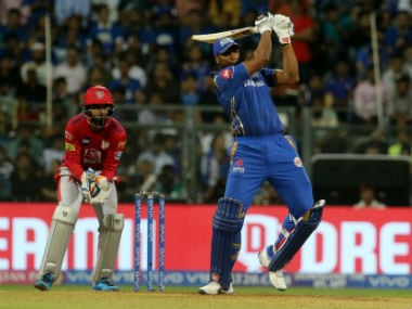 IPL 2019, MI vs KXIP: Kieron Pollard's match-winning 31-ball 83 underpins the churn in T20 cricket's risk-reward dynamics