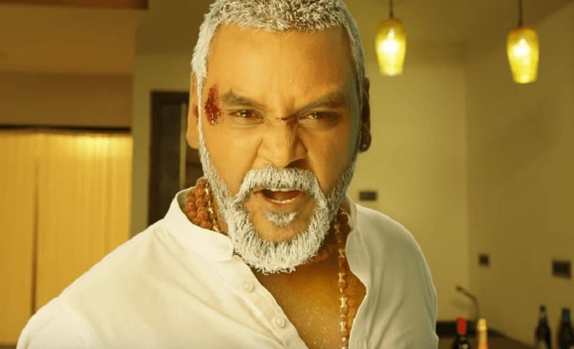Kanchana 3 edges past Rs 100 cr at worldwide box office; Madhuraraja becomes Mammoottys career-best grosser