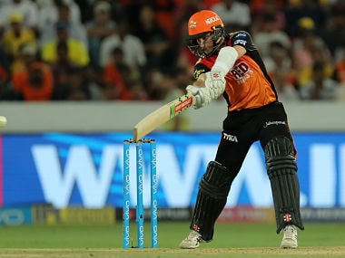 IPL 2019: Kane Williamson and Khaleel Ahmed to be fit for Sunrisers Hyderabad's home game against Delhi Capitals