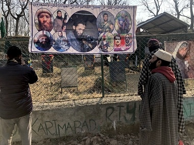 Lok Sabha Election: In Pulwamas Karimabad, youngsters refuse to vote claiming they wont sell blood of their brothers
