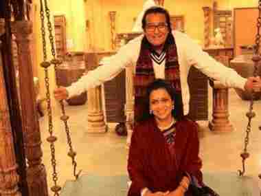 Vinod Khannas wife Kavita says she feels betrayed after BJP fields Sunny Deol from Gurdaspur Lok Sabha seat