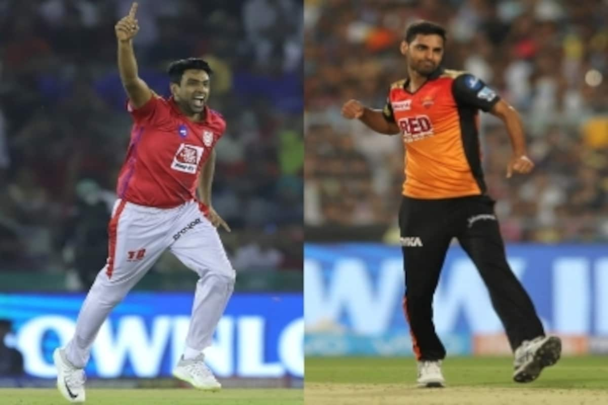 Kxip Vs Srh Highlights And Match Recap Ipl 2019 Full Cricket Score Kl Rahul Holds Nerve To Take Kings Xi To Six Wicket Win Firstcricket News Firstpost