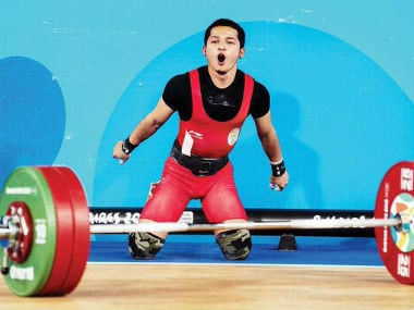 Asian Weightlifting Championships: Jeremy Lalrinnunga smashes world record in youth category with power-packed show