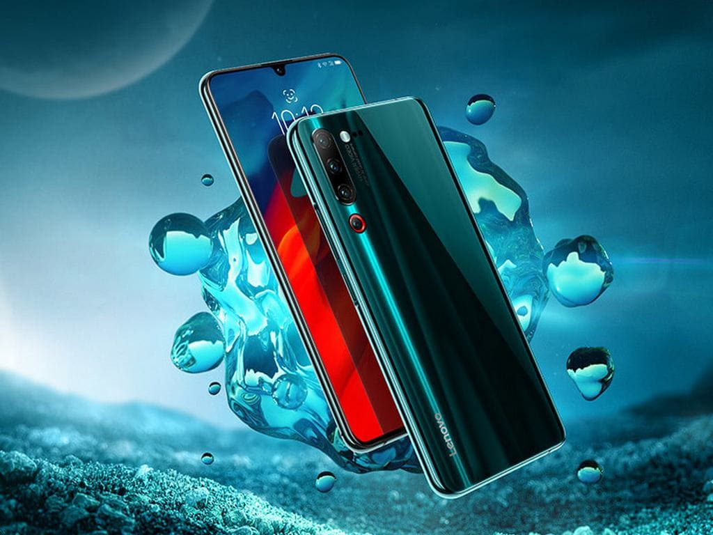 Lenovo Z6 Pro with quad-cameras, 12 GB RAM and Snapdragon 855 SoC launched in China