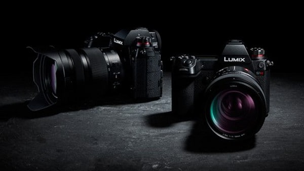 Panasonic announces the Lumix S1 and S1R full-frame mirrorless cameras for India