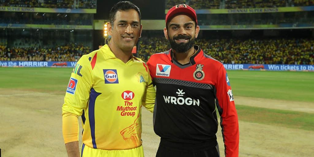 RCB Vs CSK Highlights And Match Recap, IPL 2019, Full