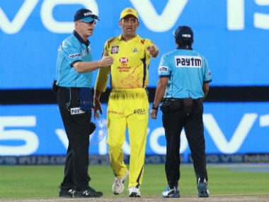 IPL 2019, RR v CSK: MS Dhoni loses cool, Ravindra Jadeja hits physics-defying six, and other key moments from Chennai's thrilling win in Jaipur
