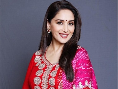 Madhuri Dixit on Kalank, Total Dhamaal: Actors are more secure about doing multi-starrers now