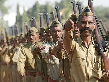 I-T raids in Madhya Pradesh: CRPF personnel clash with state police, allege theyre being obstructed