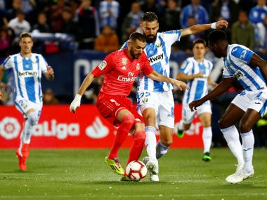 LaLiga: Zinedine Zindanes Real Madrid deliver yet another disappointing show in dreary away draw against Leganes