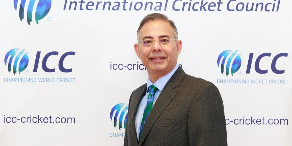 """""""The ICC management will continue our contingency planning around ICC events"""