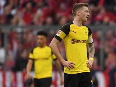 Bundesliga: Borussia Dortmund still hoping to win the league despite Bayern thrashing, says CEO Hans-Joachim Watzke