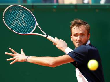 Barcelona Open 2019: Against all odds, robotic Daniil Medvedev has turned into a force on clay