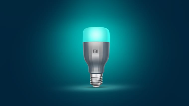 Xiaomis crowdfunding campaign for the Mi LED Bulb goes live in India at Rs 999