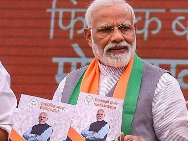 Will EC rebuke to revenue dept on I-T raids, stalling of Modi biopic, fresh twist in Rafale plea tilt poll balance against BJP?