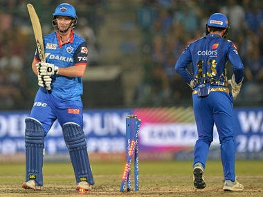 IPL 2019, DC vs MI: Delhi Capitals' weak middle-order batting big reason for inconsistent run in tournament