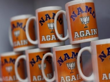 NaMo TV, apps, merchandise, and several rallies in a single day: Brand Narendra Modi is now in every Indians living room