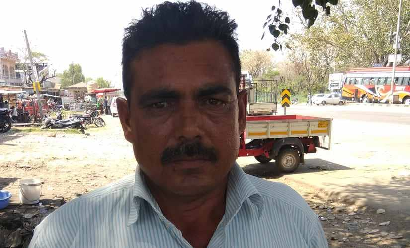 Naresh Kumar , a member of the Dogra community, says BJP will repent for not supporting the community's demand for CBI enquiry in Kathua rape case. 101Reporters