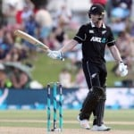 ICC Cricket World Cup 2019: New Zealand allrounder Jimmy Neesham's coach died during the Super Over in the final