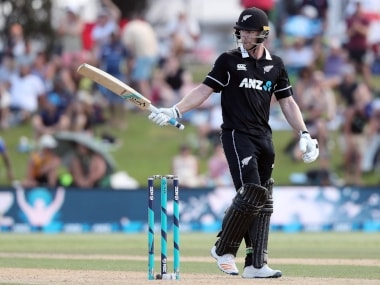 James Neesham, New Zealand all-rounder, World Cup 2019 Player Full Profile: Neesham adds much-needed balance to squad with versatility