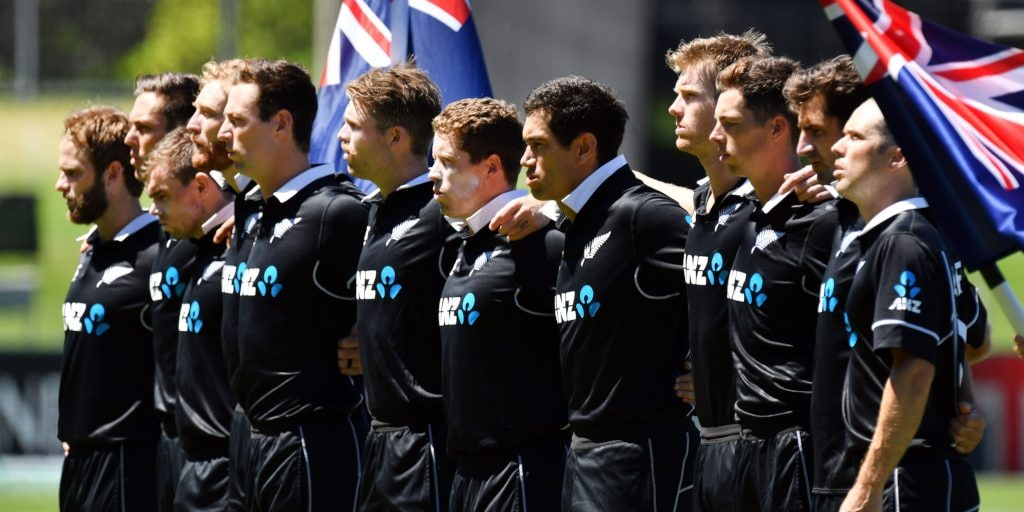 Image result for new zealand world cup 2019