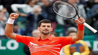 Novak Djokovic Solidifies Grip On Atp Rankings After Madrid Open Win Naomi Osaka Retains Top Spot Sports News Firstpost