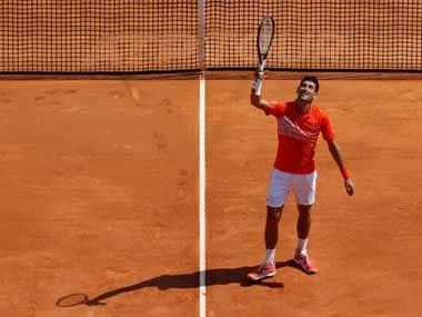 Monte Carlo Masters: Novak Djokovic, Rafael Nadal breeze into quarter-finals; Daniil Medvedev bests Stefanos Tsitsipas